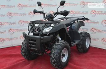 Bashan BS 200AU-11 Max 2018