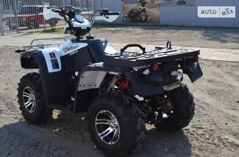 Bashan BS 250S-24 Mах 2018