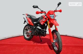 Bashan TTR 250 2018