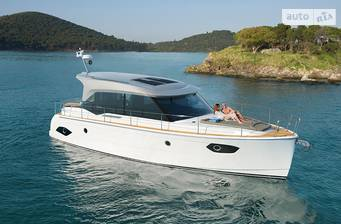 Bavaria E 40 Flybridge 2018
