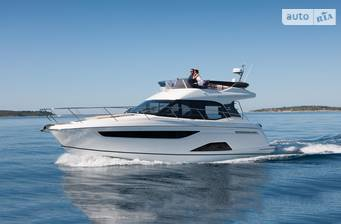 Bavaria R 40 Flybridge 2018