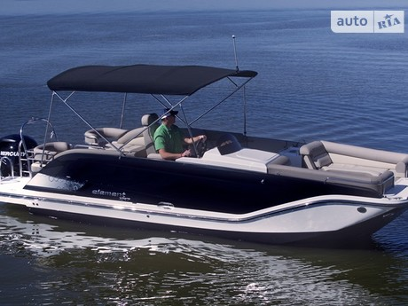 Bayliner Element 2021