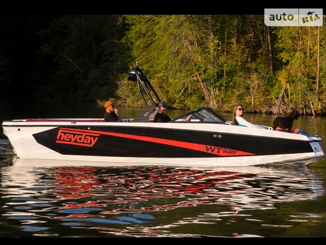 Bayliner WT-Surf 2020