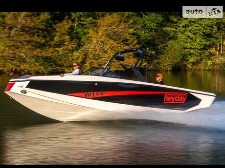 Bayliner WT-Surf 2021