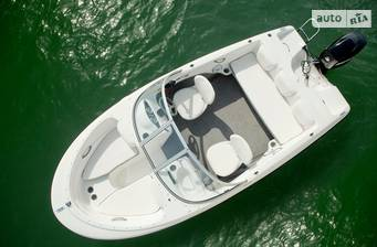 Bayliner Bowrider VR6 2018