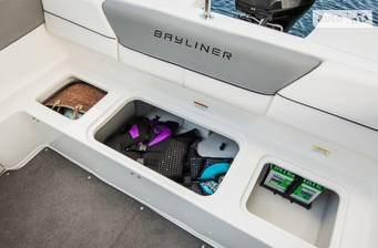 Bayliner Bowrider 2020