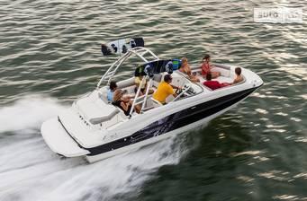 Bayliner Deck Boat 215 2018