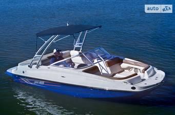 Bayliner Deck Boat 195 2018