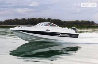 Bayliner Deck Boat 210 2018