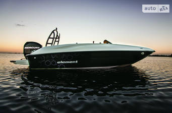 Bayliner Element E6 2018