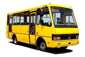 БАЗ a-079-etalon 1 покоління (3 рестайлінг) Городской