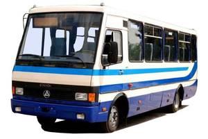 БАЗ a-079-etalon 1 покоління (3 рестайлінг) Приміський