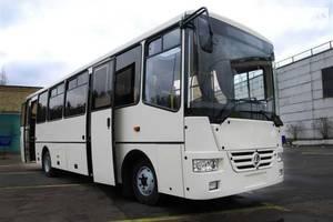 БАЗ a-081-etalon 1 покоління Туристический