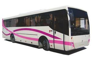 БАЗ a-148-etalon 1 покоління Туристический