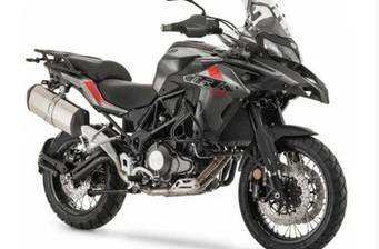 Benelli TRK 502X ABS Off-road 2021