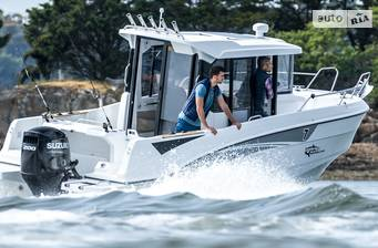 Beneteau Barracuda 7 2019