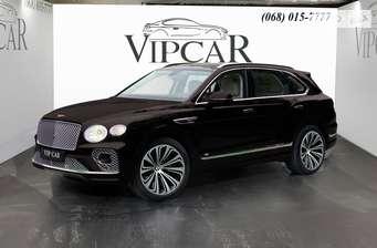 Bentley Bentayga 2021 в Киев