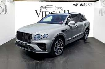 Bentley Bentayga 2021 в Киев