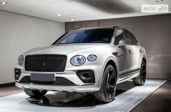 Bentley Bentayga 4.0i AT (550 л.с.) AWD 2021