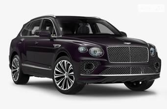 Bentley Bentayga 4.0i AT (550 л.с.) AWD 2021