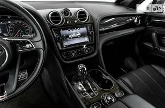 Bentley Bentayga 2017 First Edition