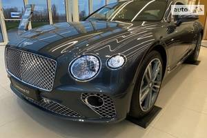 Bentley Continental GT V8 Individual