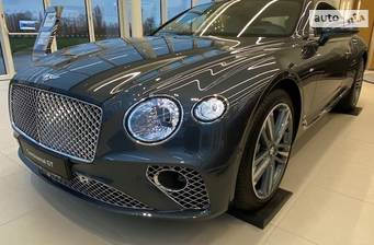 Bentley Continental GT V8 2019 Individual