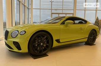 Bentley Continental GT V8 2020 в Киев
