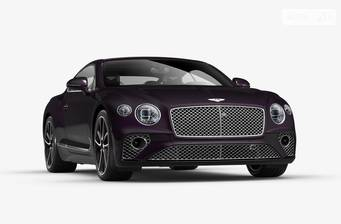 Bentley Continental GT V8 2021