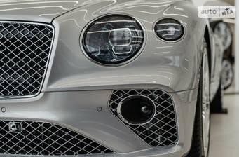 Bentley Continental GT V8 4.0i AT (550 л.с.) AWD 2021