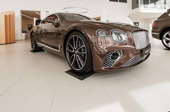 Bentley Continental GT V8 2021