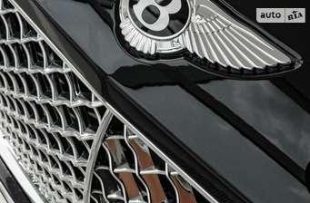 Bentley Continental GT V8 2021 в Киев