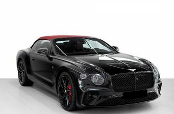 Bentley Continental GT 2021 base