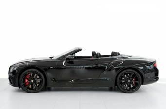 Bentley Continental GT 2021 base