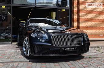 Bentley Continental GT V8 4.0i AT (550 л.с.) AWD 2021