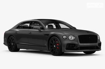 Bentley Flying Spur V8 4.0 AT (507 л.с.) 2021