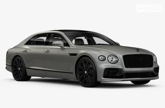 Bentley Flying Spur V8 4.0 АТ (550 л.с.) AWD 2021