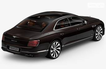 Bentley Flying Spur 2021