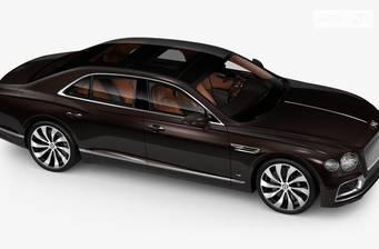 Bentley Flying Spur 2021