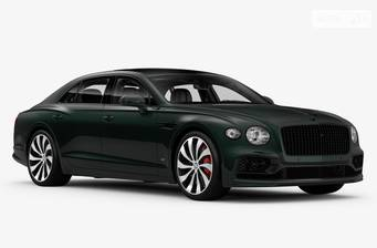 Bentley Flying Spur V8 4.0 АТ (550 л.с.) AWD 2021