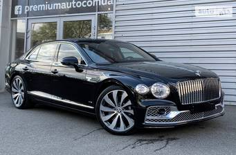 Bentley Flying Spur W12 6.0i АТ (635 л.с.) AWD 2020