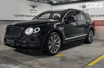 Bentley Bentayga 2019