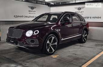 Bentley Bentayga 2019 в Киев