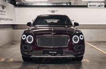 Bentley Bentayga 2019 в Киев