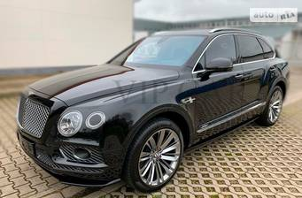 Bentley Bentayga 2020