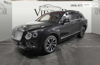 Bentley Bentayga 2020 в Киев