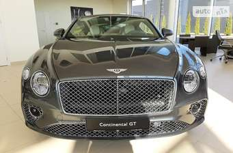 Bentley Continental GT V8 2019 в Киев
