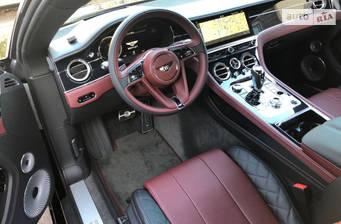 Bentley Continental GT 6.0 W12 TSI (635 л.с.) AT 2018
