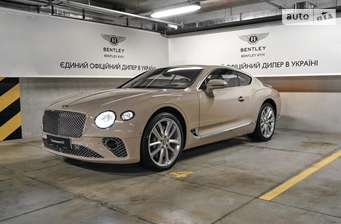 Bentley Continental GT 2019 в Киев