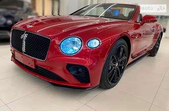 Bentley Continental GT 2020 в Киев